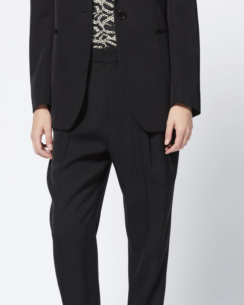 Pantalon PRISSA ISABEL MARANT
