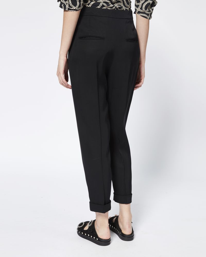 PRISSA trousers ISABEL MARANT