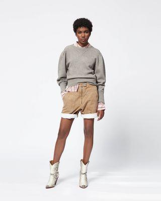 IROMI shorts