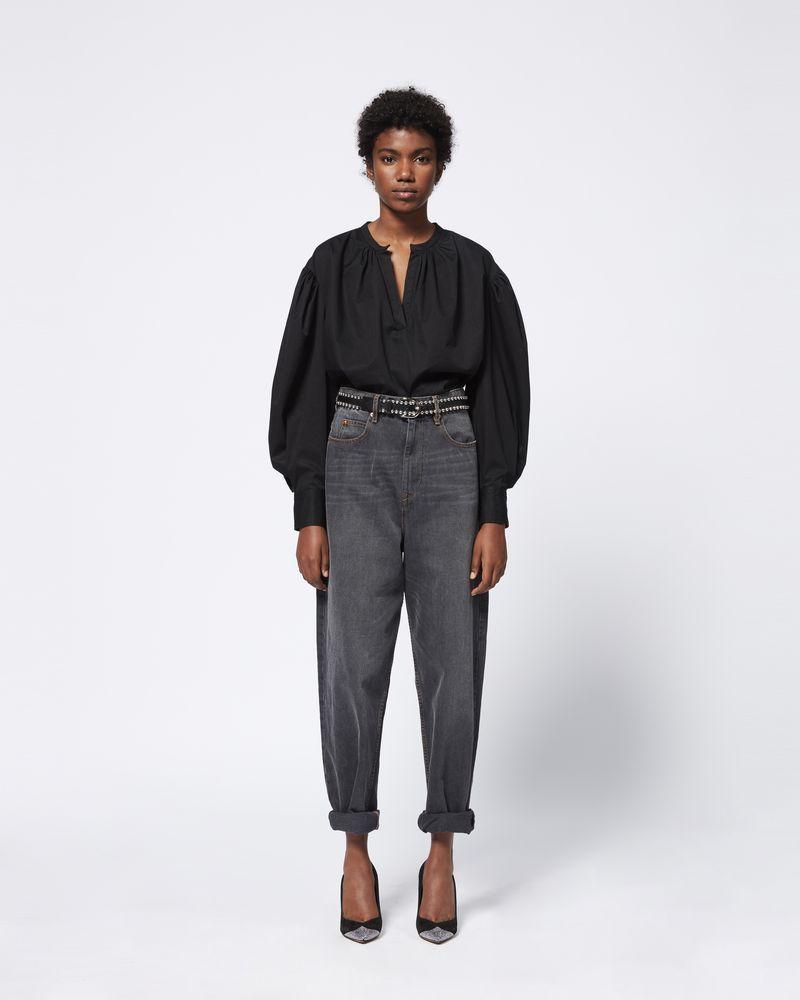 CORSY pants ISABEL MARANT ÉTOILE