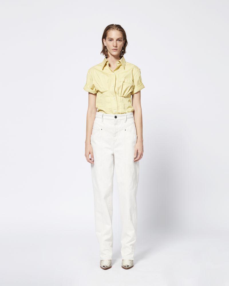 LENIE trousers ISABEL MARANT