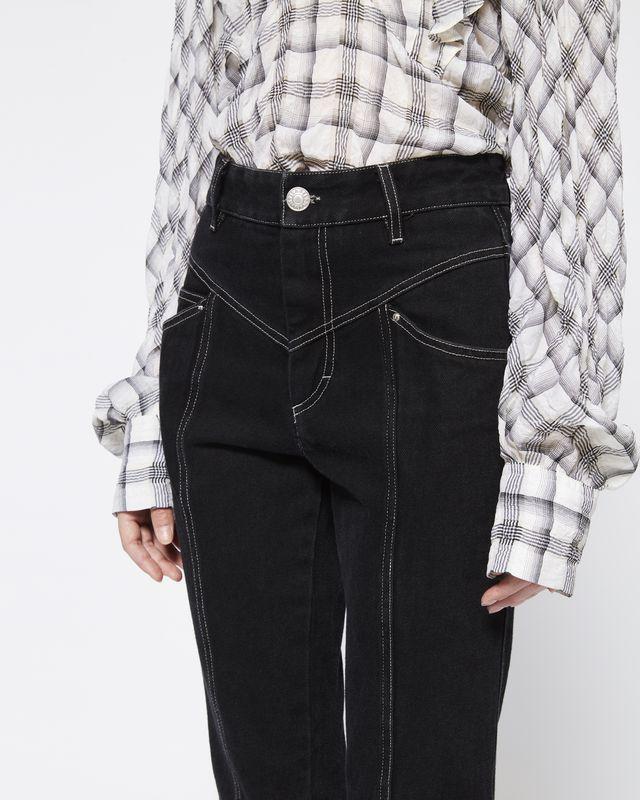 Isabel DonnaOfficial Marant Pantaloni E Store 4Rj5A3Lq
