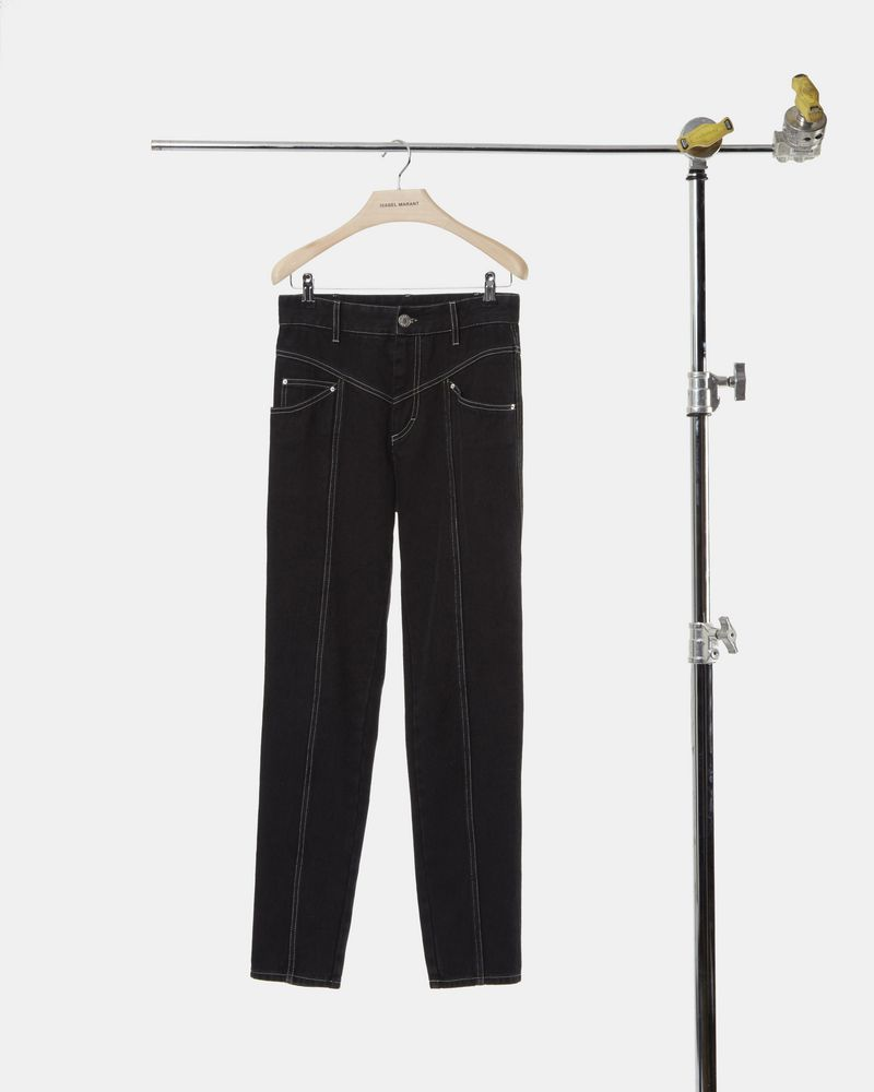 Pantalon LORRICK ISABEL MARANT