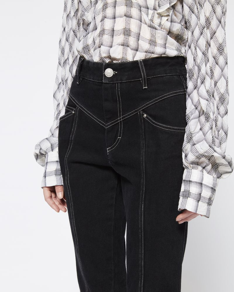 LORRICK trousers ISABEL MARANT