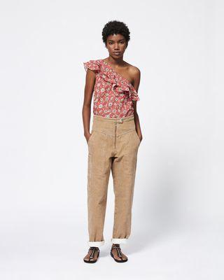 IUKE trousers