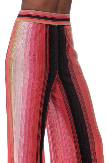 M MISSONI Trouser Red Woman - Front