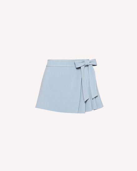 REDValentino Shorts Woman RR3RFA002EU 198 a