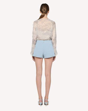 REDValentino RR3RFA002EU 198 Shorts Woman r
