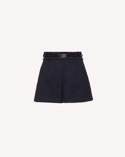 REDValentino Shorts Woman RR3RFA701Y1 B01 f