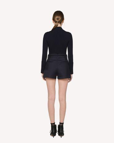 REDValentino RR3RFA701Y1 B01 Shorts Woman d
