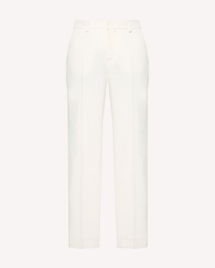 REDValentino Trousers Woman RR3RB0B0WBP 031 a