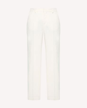 REDValentino RR3RB0B0WBP 031 Trousers Woman a