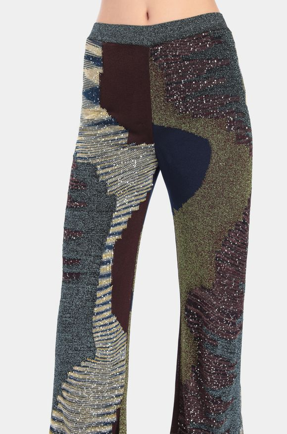 MISSONI Trouser Woman, Detail