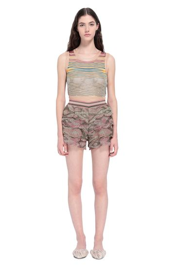 MISSONI Shorts Damen m