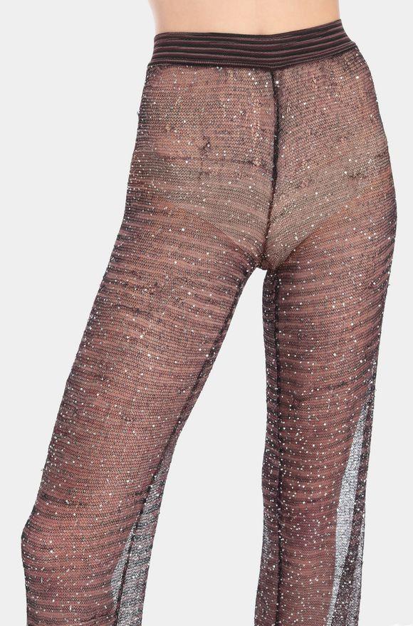 MISSONI Pants Woman, Detail