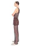 MISSONI Pants Woman, Side view