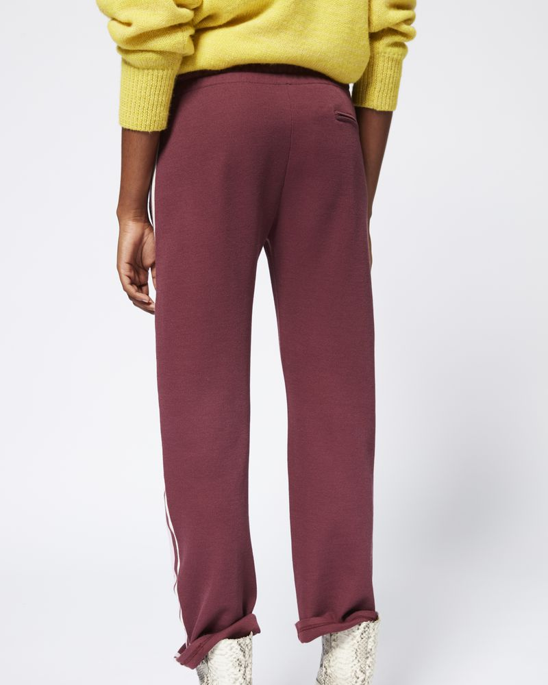 Pantalones DOBBS ISABEL MARANT ÉTOILE
