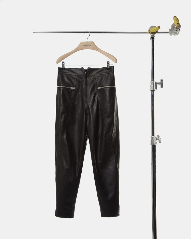 CYRIL trousers ISABEL MARANT