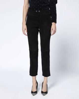 ISABEL MARANT TROUSER Woman MOFIRA trousers r