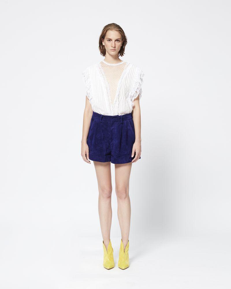 ABOT shorts ISABEL MARANT