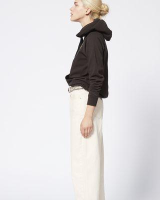 ISABEL MARANT ÉTOILE JEANS Woman CORSY trousers r