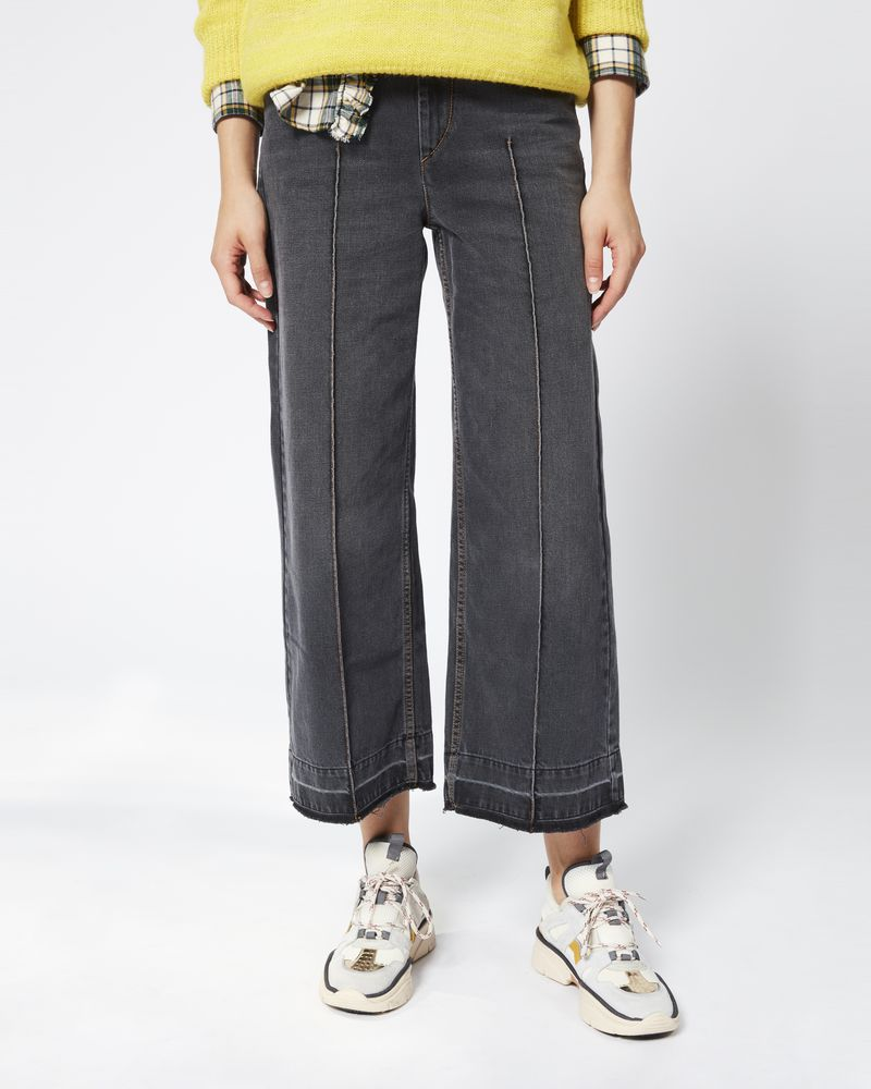 Pantalon CABRIA ISABEL MARANT ÉTOILE