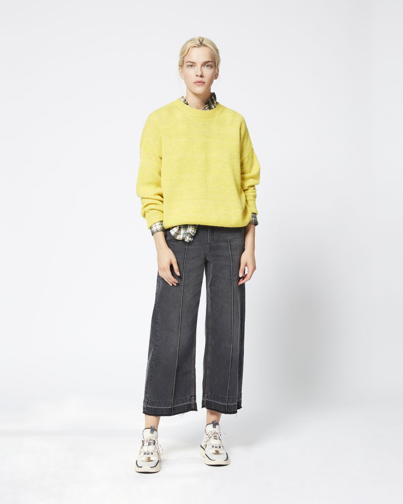 CABRIA trousers ISABEL MARANT ÉTOILE
