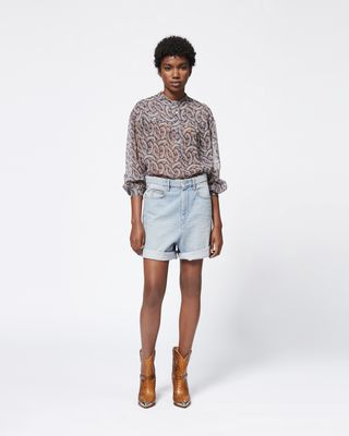 CINY shorts
