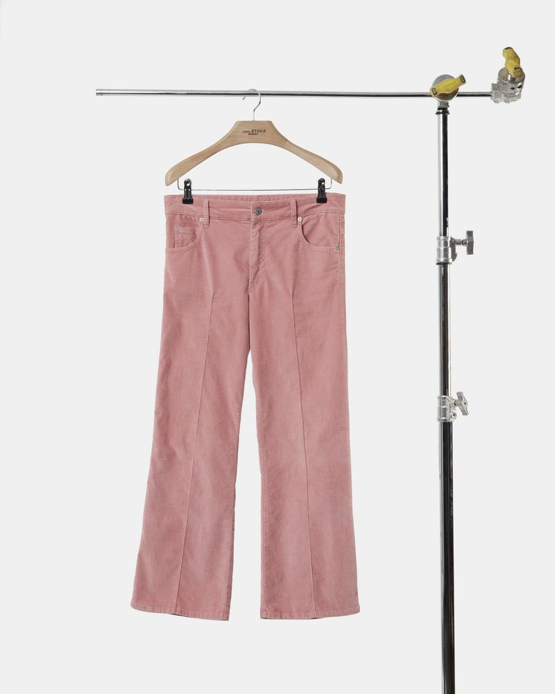 ANYREE trousers ISABEL MARANT ÉTOILE