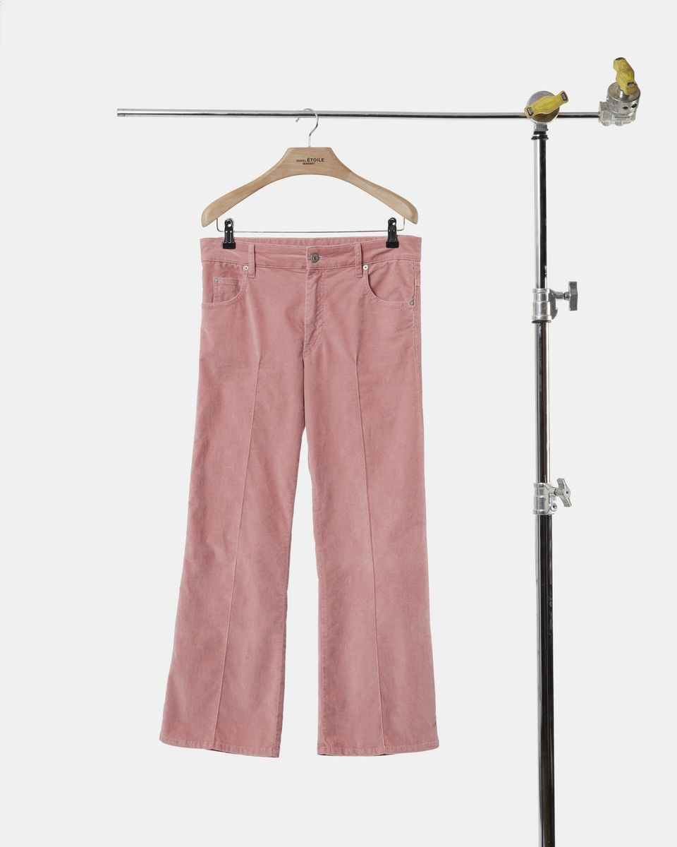 Isabel Marant - ANYREE trousers - 5