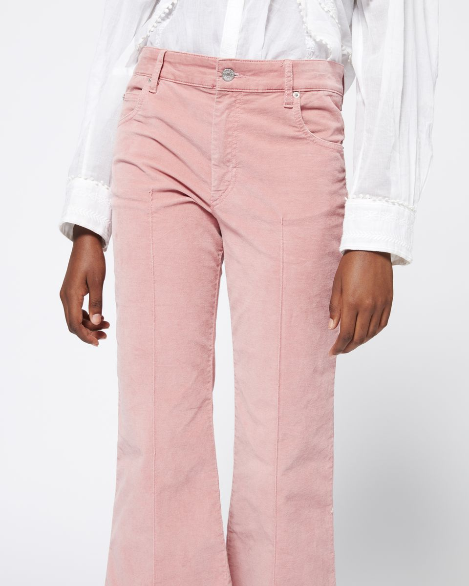 Isabel Marant - ANYREE trousers - 2