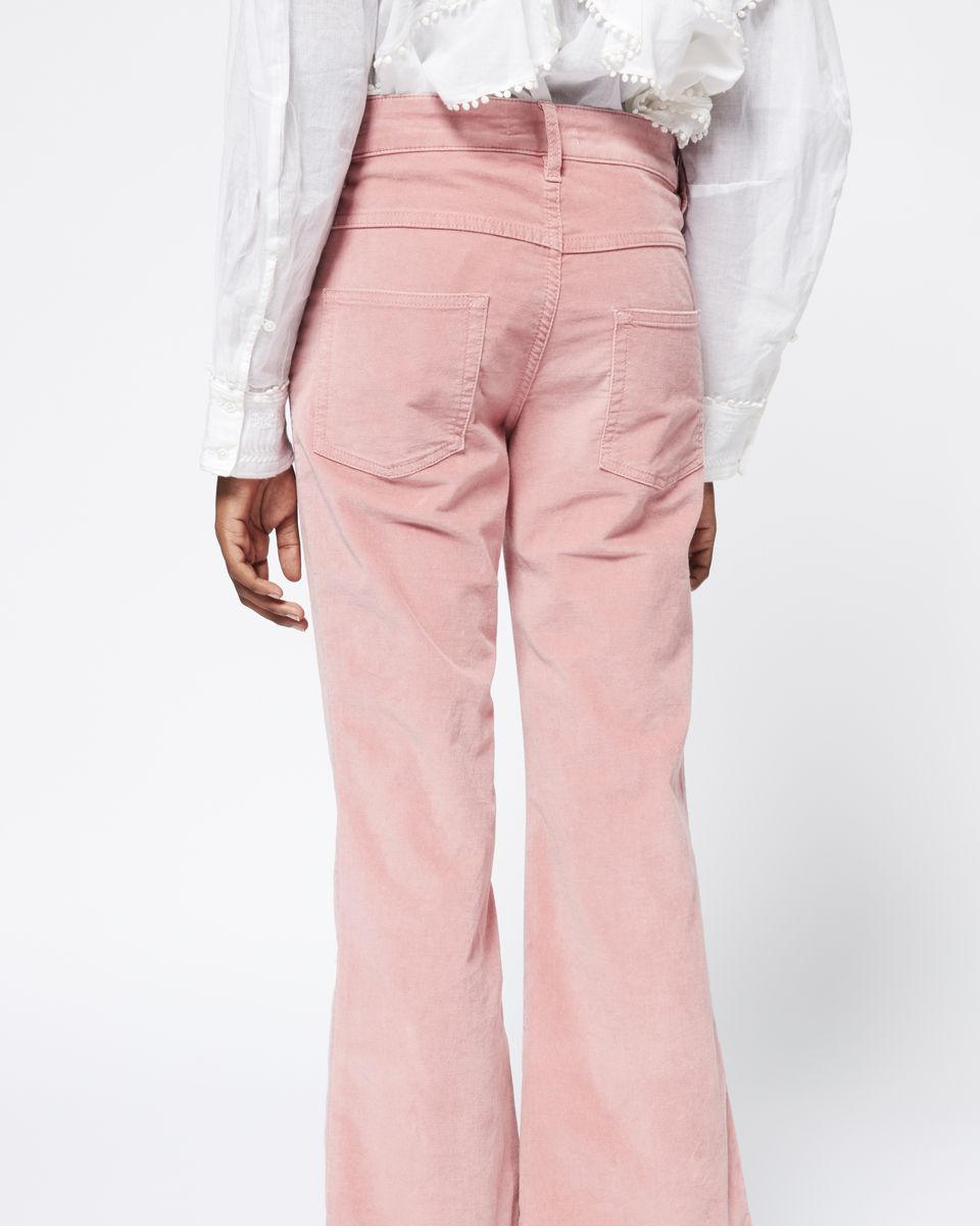 Isabel Marant - ANYREE trousers - 4