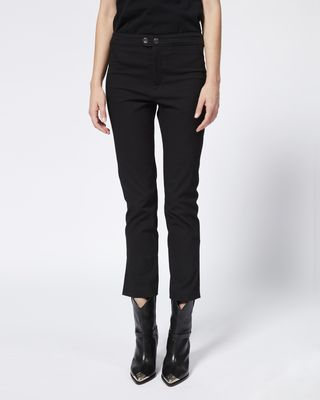 ISABEL MARANT TROUSER Woman NILA trousers r