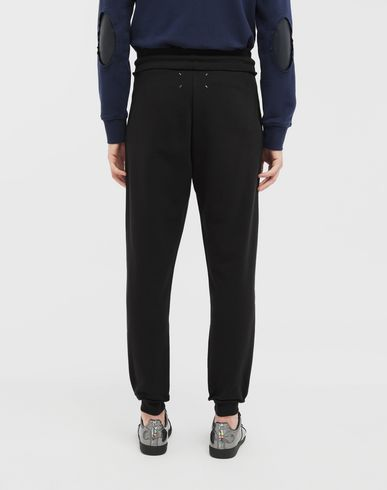 TROUSERS Stereotype jogging pants Black