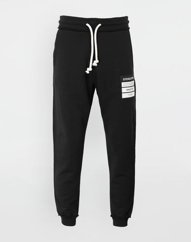 Stereotype jogging pants