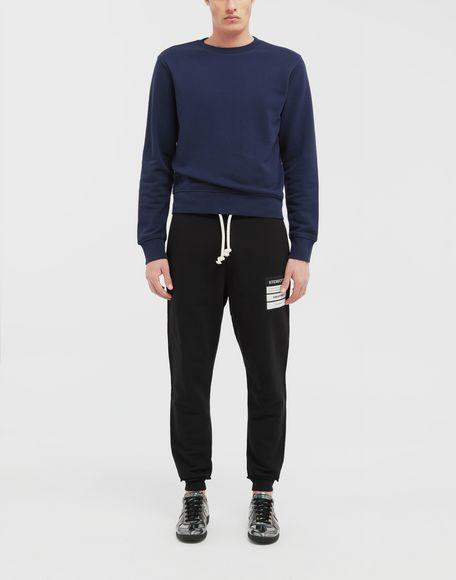 MAISON MARGIELA Stereotype jogging pants Casual pants Man d