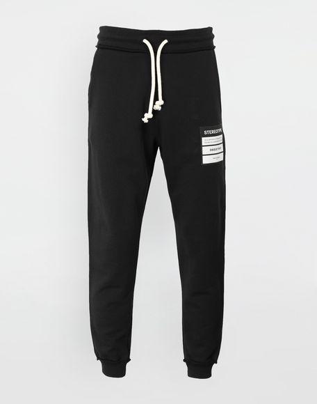 MAISON MARGIELA Stereotype jogging pants Trousers Man f