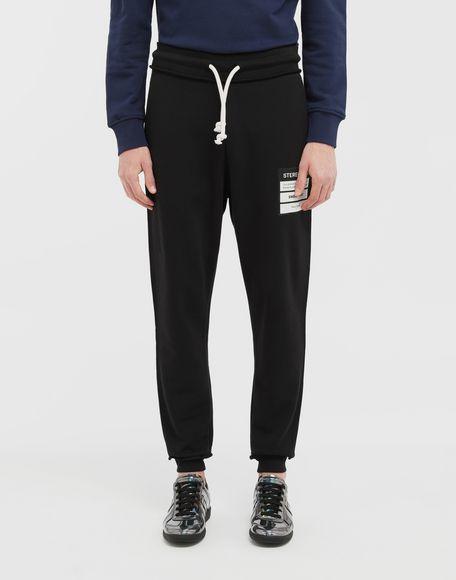 MAISON MARGIELA Stereotype jogging pants Casual pants Man r