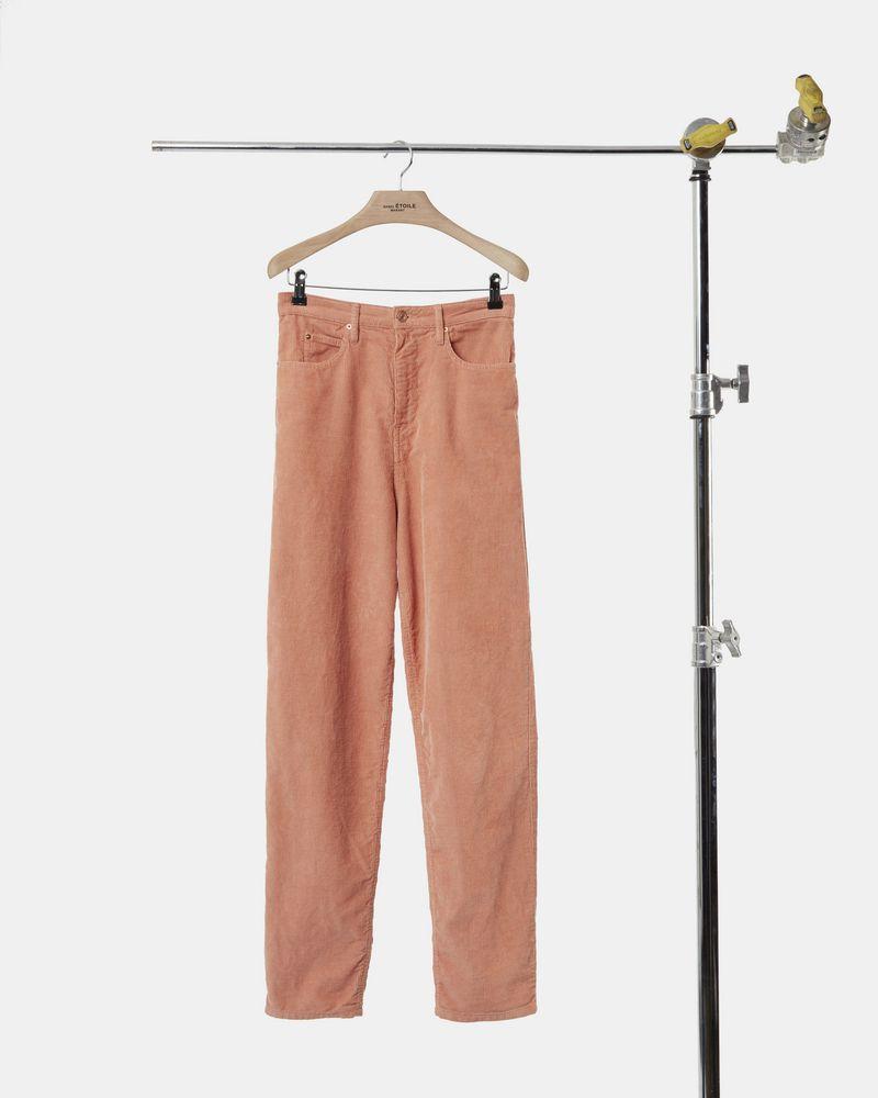 CORSY trousers ISABEL MARANT ÉTOILE