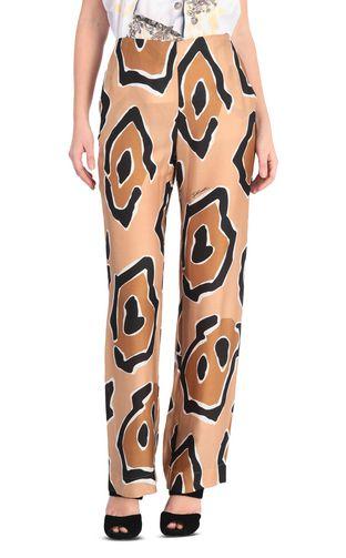 JUST CAVALLI Pantalone [*** pickupInStoreShipping_info ***] Pantalone stampa coccodrillo f