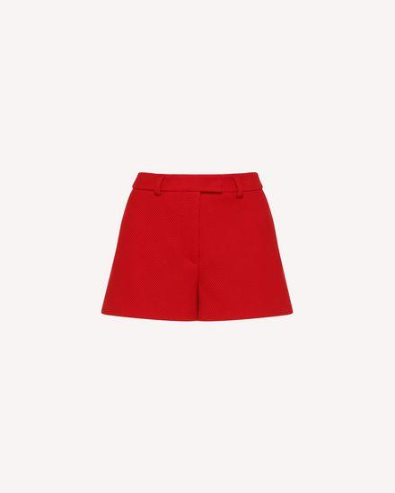 REDValentino Shorts Woman RR3RFA05THP D05 a