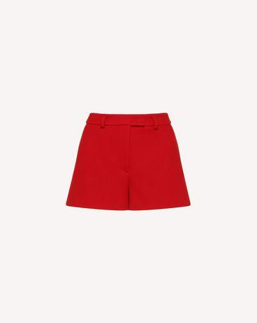REDValentino RR3RFA05THP D05 Shorts Woman a