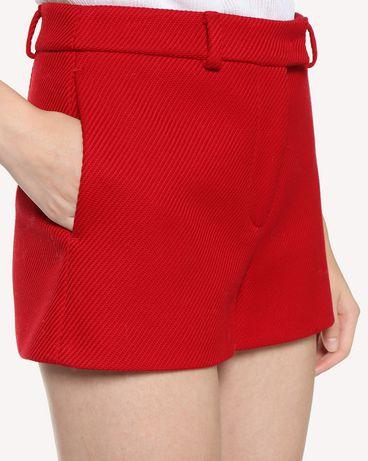 REDValentino RR3RFA05THP D05 Shorts Woman e
