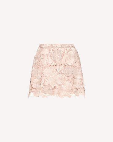 REDValentino RR3RF00AIAX 377 Shorts Woman a