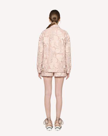 REDValentino RR3RF00AIAX 377 Shorts Woman r
