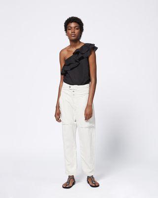 LAGO trousers