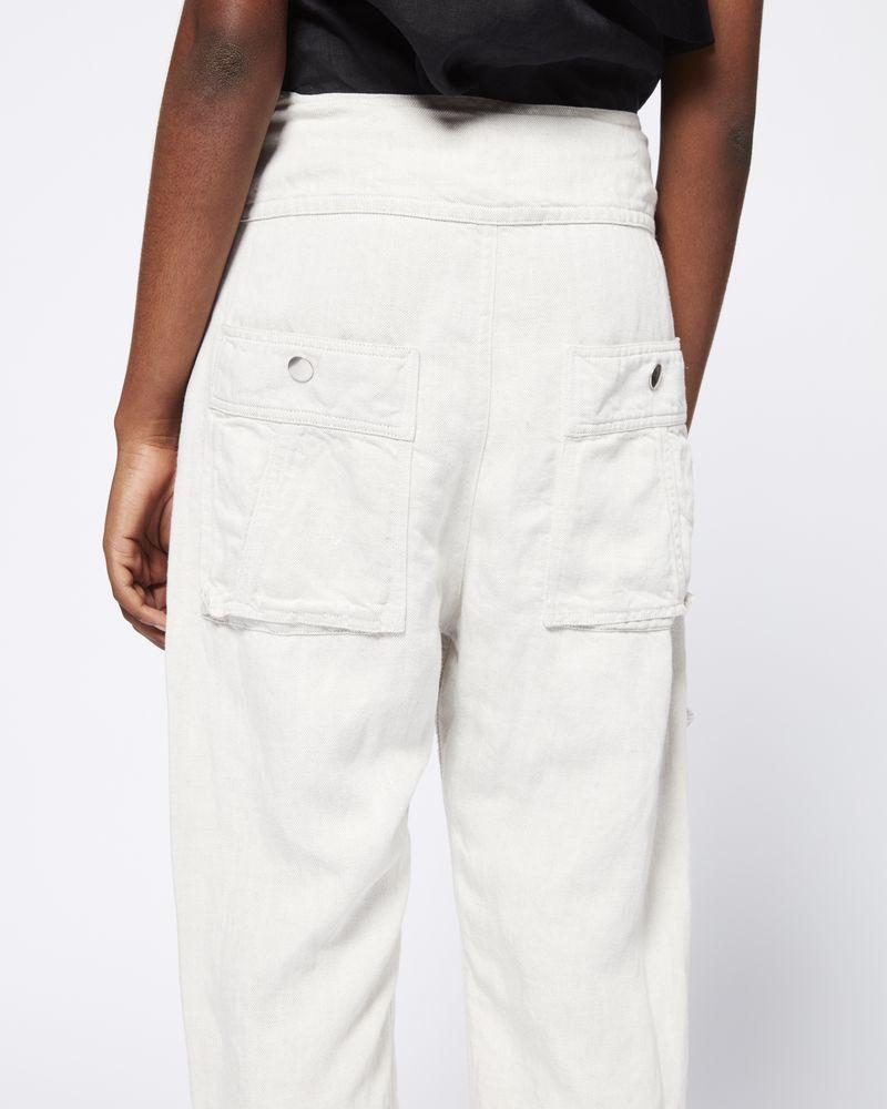 LAGO trousers ISABEL MARANT ÉTOILE