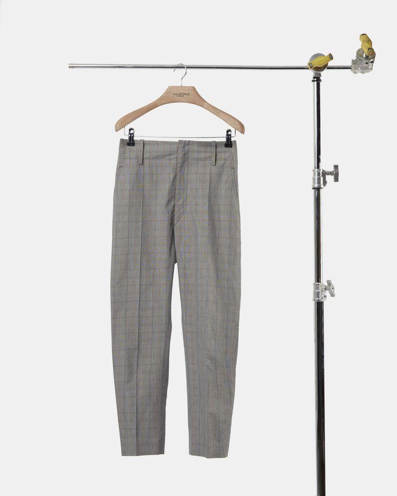 NOAH trousers ISABEL MARANT ÉTOILE