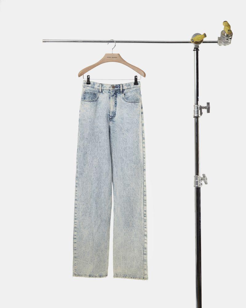 LUZ pants ISABEL MARANT