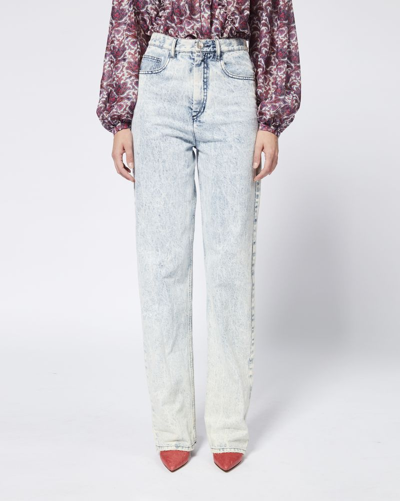 LUZ trousers ISABEL MARANT